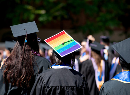 5 tips for finding an LGBTQ+ friendly college