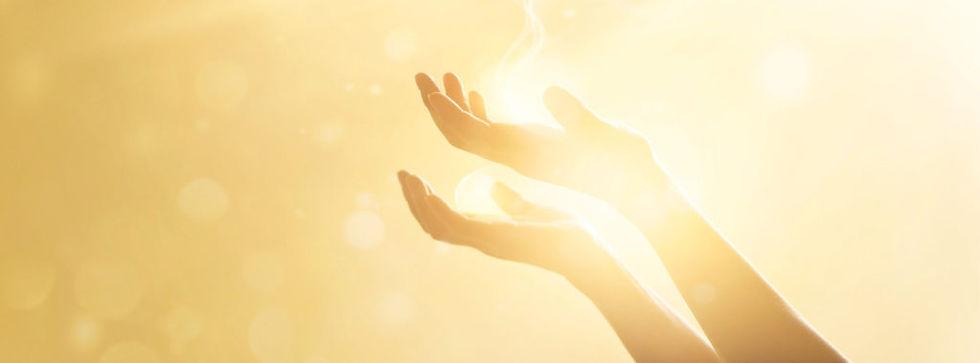 Spiritual Energy Healing South Florida Massage