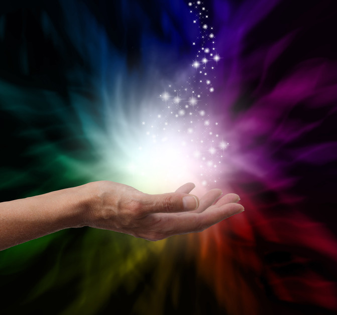 I am keen to know how I develop my psychic skills further. I know my Angel guides are around. Is the