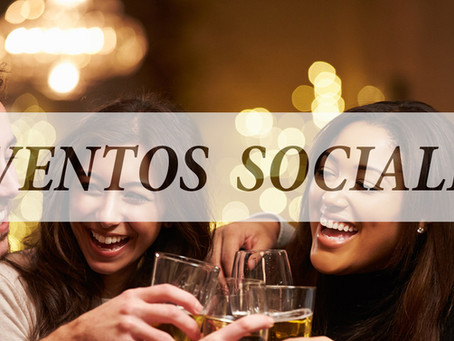Eventos sociales