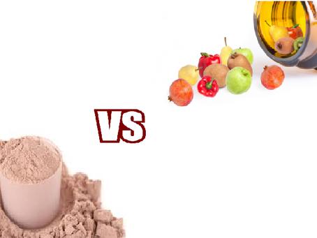 Cuando creemos que sabemos todo de nutrición deportiva, pero en realidad no sabemos tanto