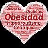 salud, nutricion, nutricionista, obesidad, adelgazar, diabetes, sobrepeso, perder peso, intolerancias, diabetes, celiaquia, hipotiroidismo, alergias, hipertensión, colesterol,