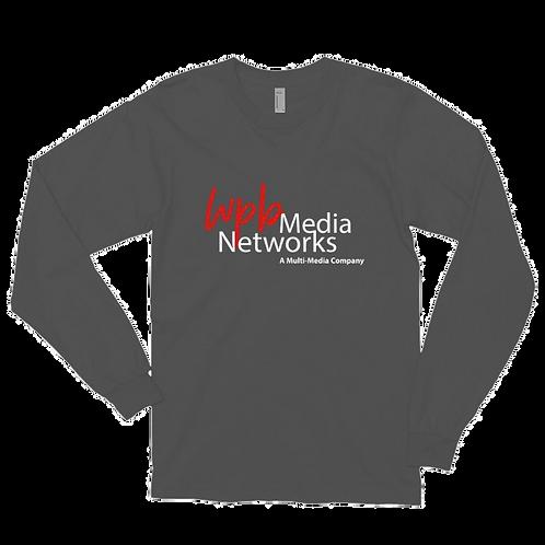 WPB Media Long Sleeve Shirt