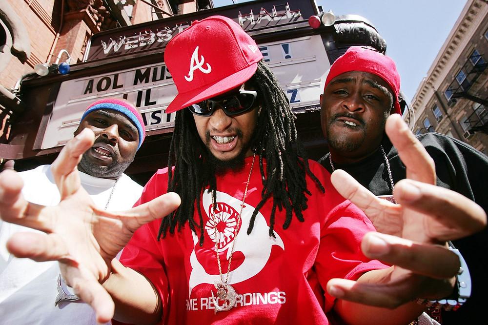 Lil Jon and The Eastside Boyz