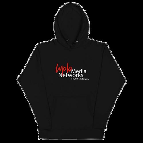WPB Media Branded Hoodie