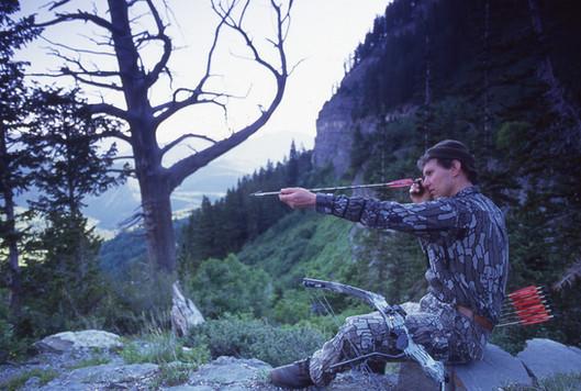 Utah High Country