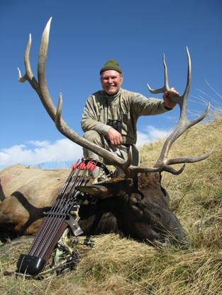 WY Elk 2020