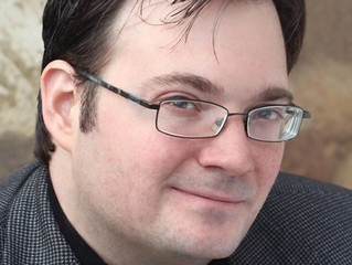 Sanderson Style: A writers Q&A with Brandon Sanderson