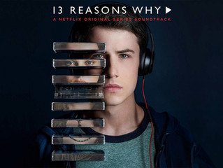 """The Netflix series """"13 Reasons Why"""" is going to kill kids..."""