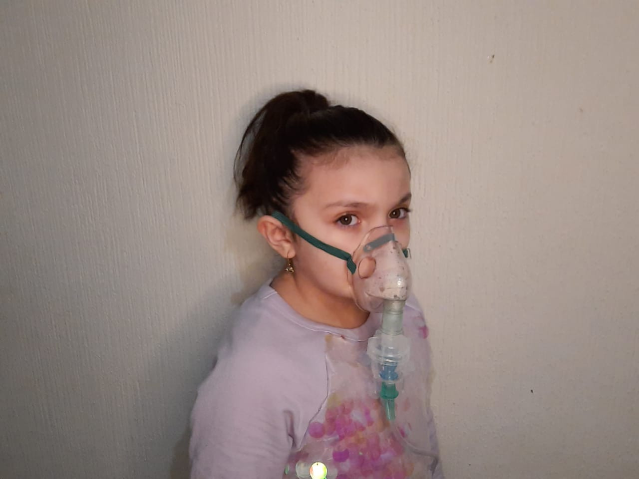 Terapia respiratoria Guatemala