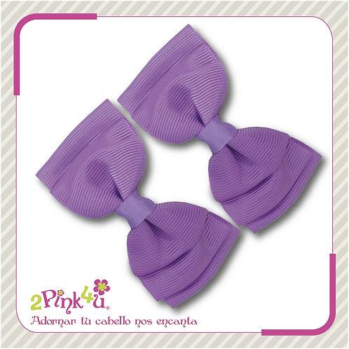 Moños Velix Tri