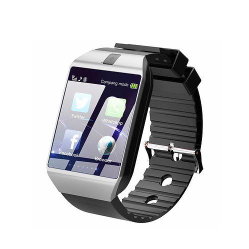 SMART WATCH, reloj inteligente deportivo con Bluetooth, Android y subwoofer 2019