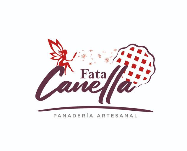 Diseño de marca Fata Canella