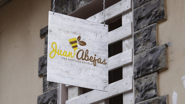 Juan Abejas Brand 🇨🇴