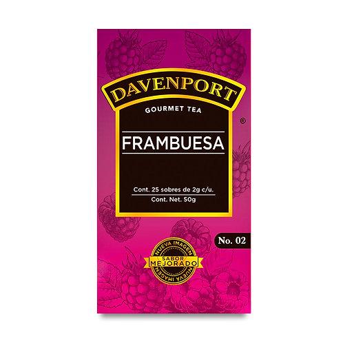 Davenport Frambuesa