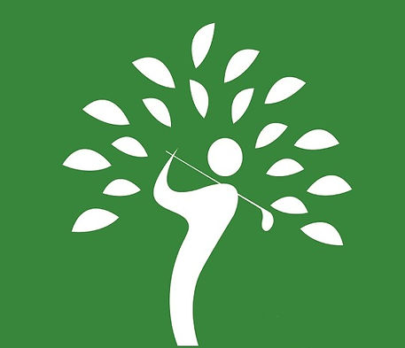 Logo Yoga Golf