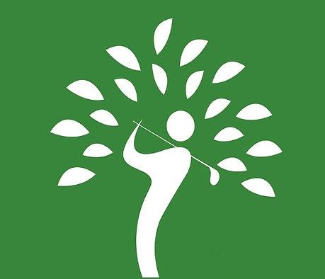 Logo Yoga Golf