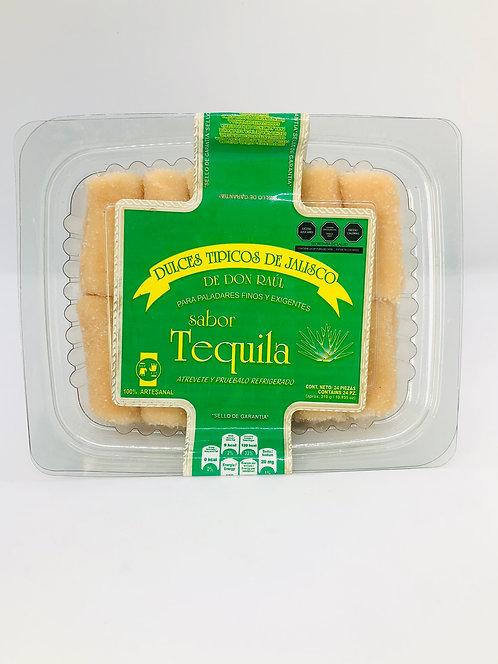 Borrachitos sabor tequila
