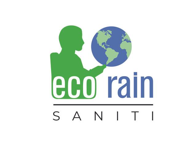 Diseño de marca Eco Rain Saniti