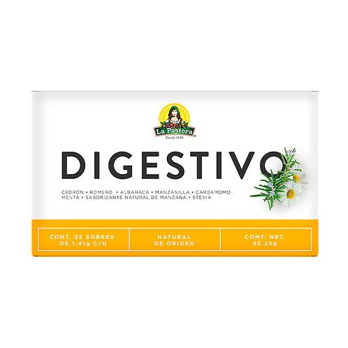 La Pastora Digestivo