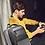 "Thumbnail: Morral multifuncional Unisex para Laptops hasta de 16,5"" Nylon ideal para negoci"