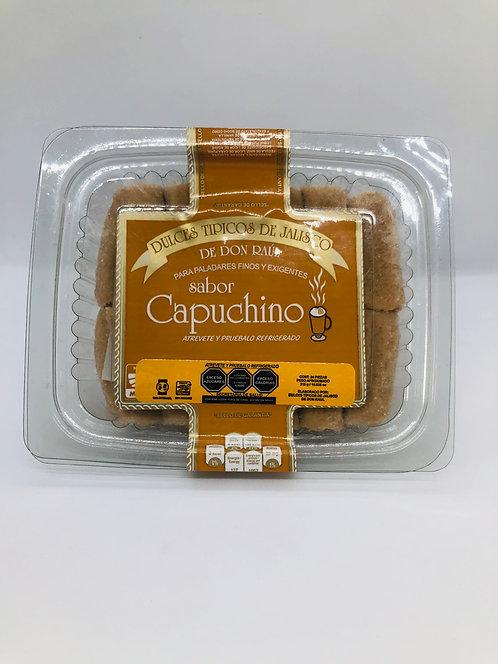 Borrachitos sabor Capuchino