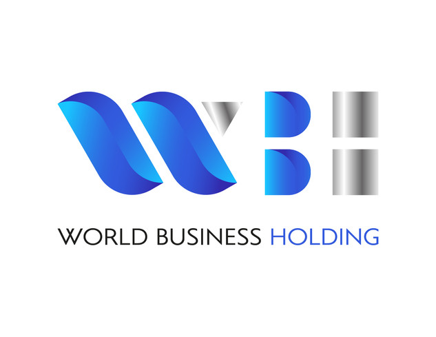Diseño de marca World Business Holding