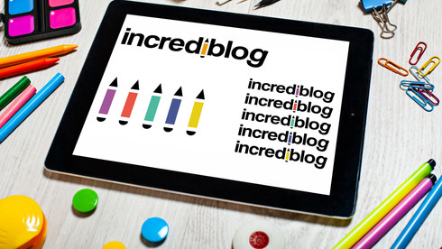 Incrediblog Brand & Blog Site 🇨🇴