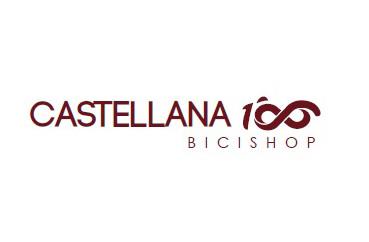 Desarrollo de marca Castellana 100 Bicishop
