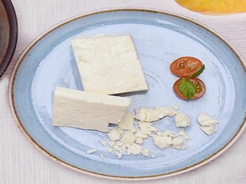 Porción de queso campesino