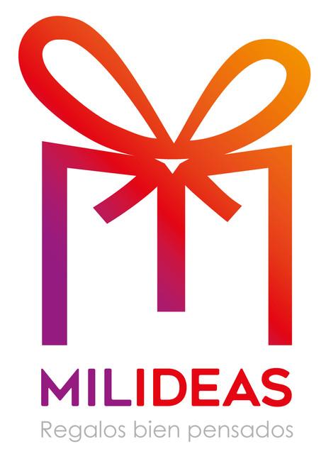 Diseño de marca Milideas