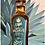 Thumbnail: Jarabe de Agave orgánico premium 330 Grs