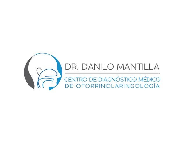 Desarrollo de marca Dr. Danilo Mantilla