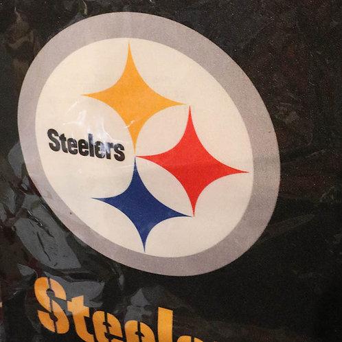 Pittsburgh Steelers Premium Garden Flag