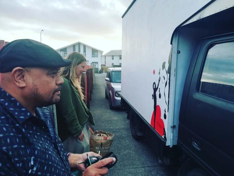 Andy Leleisi'uao - Auckland