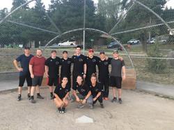 CN Softball Team