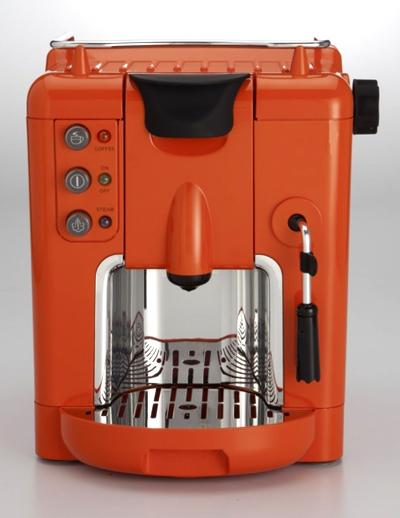 מכונת קפה cube