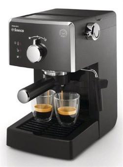 מכונת קפה Saeco Espresso Focus
