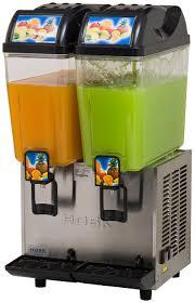 מכונת מיץ שני ראשים