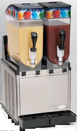 מכונת אייס בעלת שני ראשים   SPM