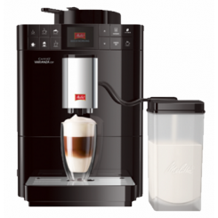 Coffee Machine Melitta Automatic Caffeo Varianza® CSP black מליטה וריאנצה