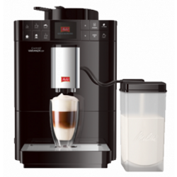 Coffee Machine Melitta Automatic Caffeo Varianza® CSP black מליטה וריאנצה