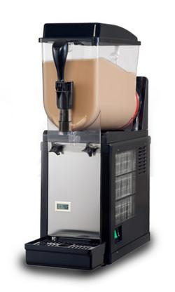 נמכונת אייס ברד ראש אחד SPM