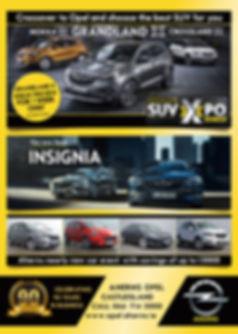 Aherns Opel