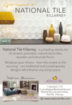 national tile killarney