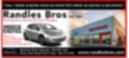 randles bros, killarney, tralee, electric car, danny healy rae, electric motoring, facebook, randles brothers, car sales, used cars