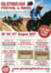 glenbeigh races 2017, facebook, glenbeigh festival, contact, €20,000 prize money