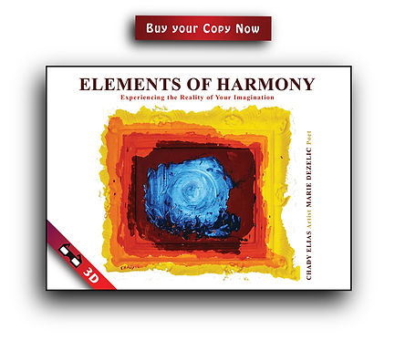 Elements of Harmony by Chady Elias