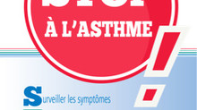 JOURNÉE MONDIALE DE L'ASTHME 2019