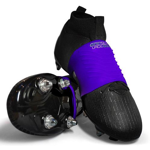 Purple GRIP:SEVEN LaceBrace